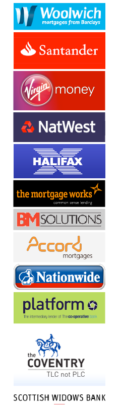 Your Next Mortgage Lenders