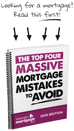 Thinking of getting a mortgage?
