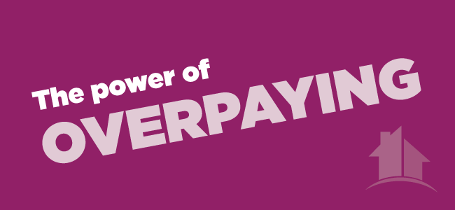 The Power of Overpaying