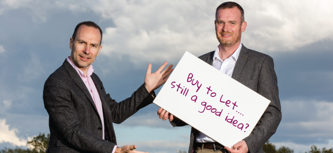 Buy To Let – still a good idea?