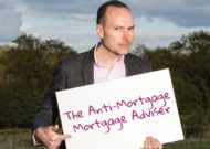 """The Anti-Mortgage Mortgage Adviser"""
