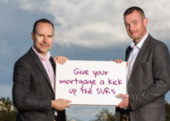 Give Your Mortgage a kick up the SVRs !