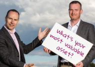 What's your most Valuable Asset?